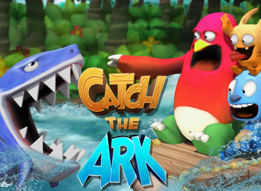 Catch the Ark goes free with new update