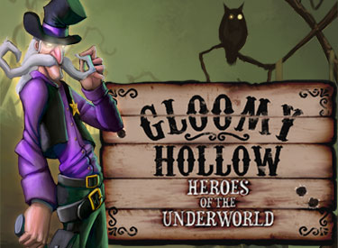 Gloomy Hollow receives glowing reviews