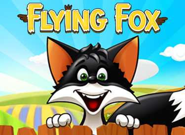 Flying Fox flies onto Google Play