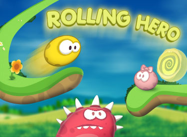 Rolling Hero goes free on the App Store
