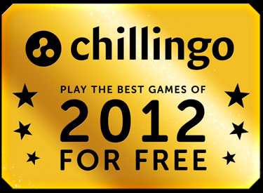 Chillingo announces Best of 2012 sale