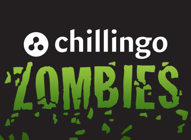 Chillingo's undead get feature on the App Store