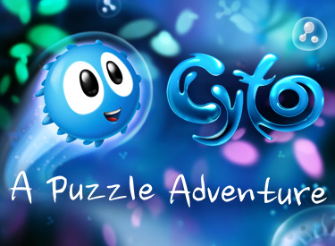 Cyto's Puzzle Adventure opens new fourth world